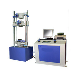 Universal Testing Machine 20 T Digital