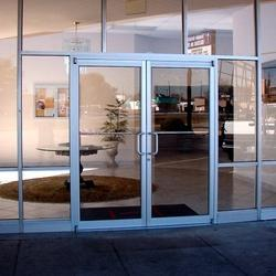 Aluminum Door Window Repairing Service