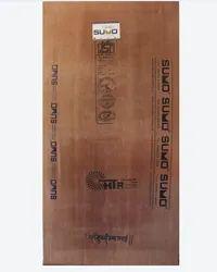 Sumo Plywood