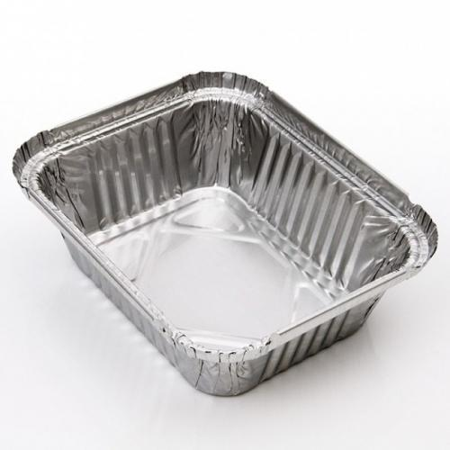450ml Aluminum Foil Container at Rs 150/pack | Aluminum Foil Containers |  ID: 16189334148