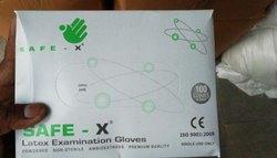 Examination Hand Gloves