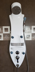 Shower Panel 1250mm X 350mm X 230mm