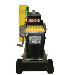 Rebar Cutter Machine 32 mm