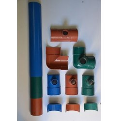 PVC Gutters Fittings
