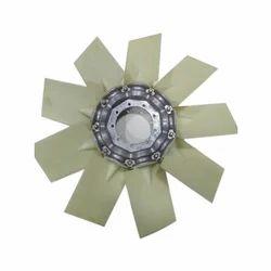 Aluminium Pumps Fan