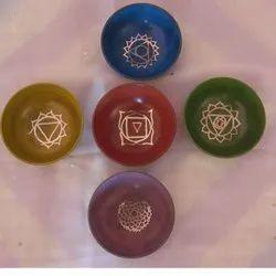 Seven Chakra Bowl