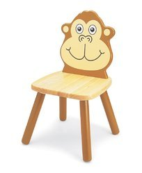 Wooden Kids Chair(ISF-204)