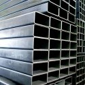 Stainless Steel Square Pipe 347