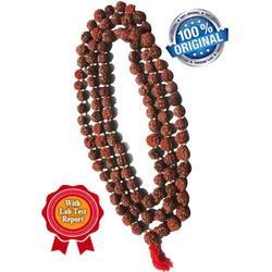 Rudraksha Mala For Chanting