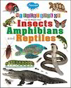 My First Book of Amphibians & Reptiles