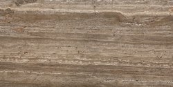 Titanium Brown Travertine Marble