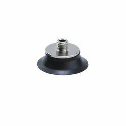 SMC Thin Flat Vacuum Pad ZP2