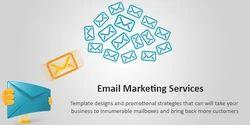 Bulk E Mails Service
