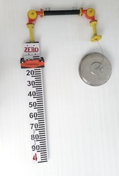 Float Board Level Indicator