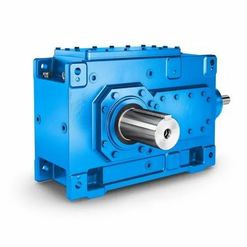 Hydroflex Helical Gear Box