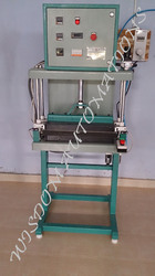 Ball Flattening Machine