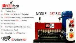 Standard Electric Automatic Wire Stripping Machine 0.037 B13