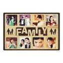 Plastic Wf 1-n Family Collage Frame, Size: 12x18 Inches