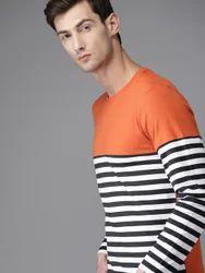 Mens Full Sleeve Tshirts
