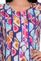 Rayon Printed Dress