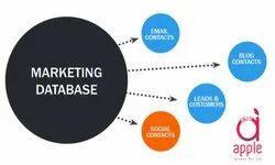 Database Marketing Service