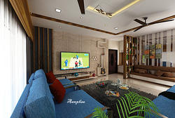 Living Room Design Sofa Placement