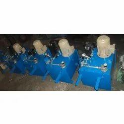 DMT Mini Hydraulic Power Pack