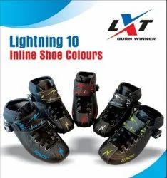 Lightning 10 Inline Skate Shoe