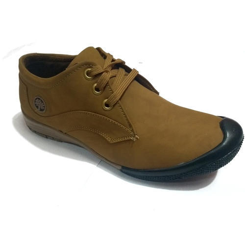 Brown Gents Red Chief Shoes, Size: 6-10