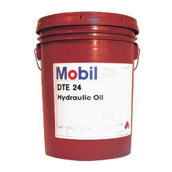 Mobil DTE Series Hydraulic Oil