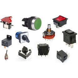 1.5 A Electronic Switches, Voltage: 9 V