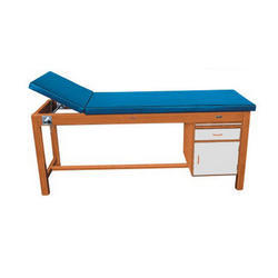 Wooden Examination Table