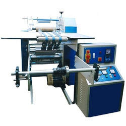 Induction Wad Sealing Lamination Machine