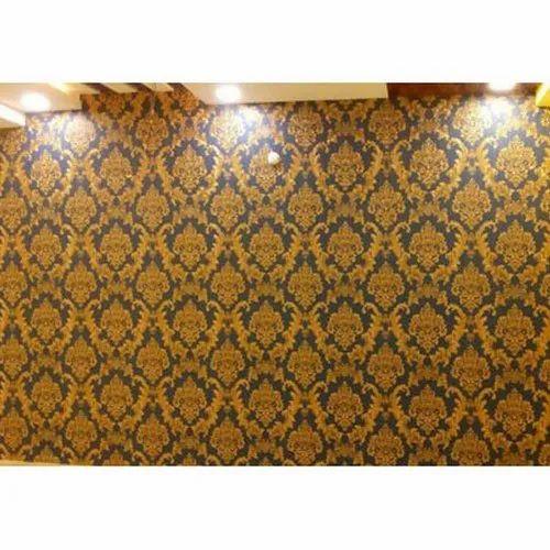 Designer Wallpaper Designer Printed Wallpaper Wholesale