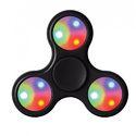 Fidget Spinner with LED Lights