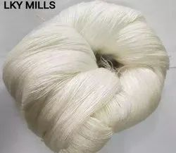 White Acrylic Yarn