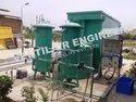 Construction Water Sewage Treatment Plant