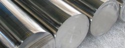 Stainless Steel Forged Threaded Bar