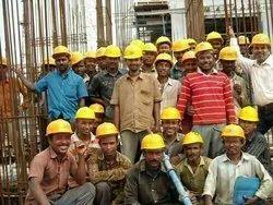 Shimla Concrete Frame Structures Building Construction