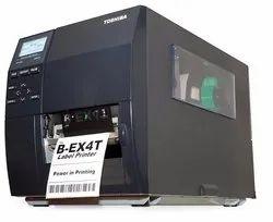 TEC B-EX4T1 TOSHIBA Barcode Printer