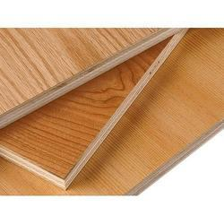Brown Hardwood Plywood