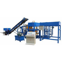 Hydraulic Paver Tiles Block Making Machine