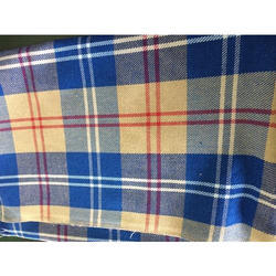 Multicolor Check Cotton Towel, Size: 30 X 60 And 36 X 72 inches