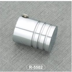 R-5502 Aluminium Curtain Bracket