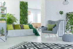 Residential Building Gardening Service