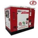 5 kVA Air Cooled Generator