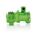 OSK Series Open Drive Screw Compressors