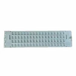 4 Line 18 Cells Braille Writing Frame