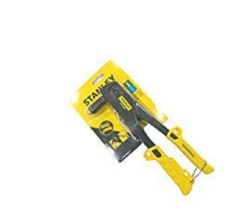 Stanley STHT69800-8 Heavy Duty Riveter Set (Yellow,4 Nozzles)