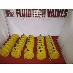 High Pressure Wafer Type Check Valve